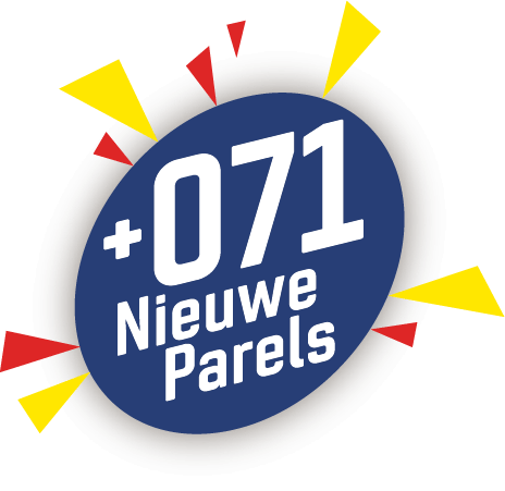 071 Nieuwe Parels